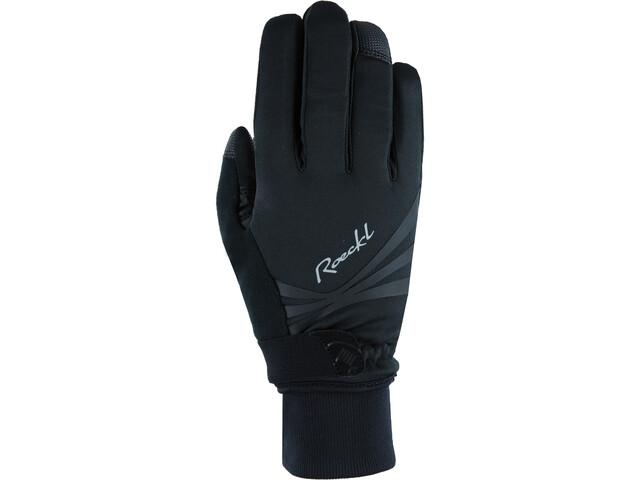 Roeckl Wilora Gloves Women black